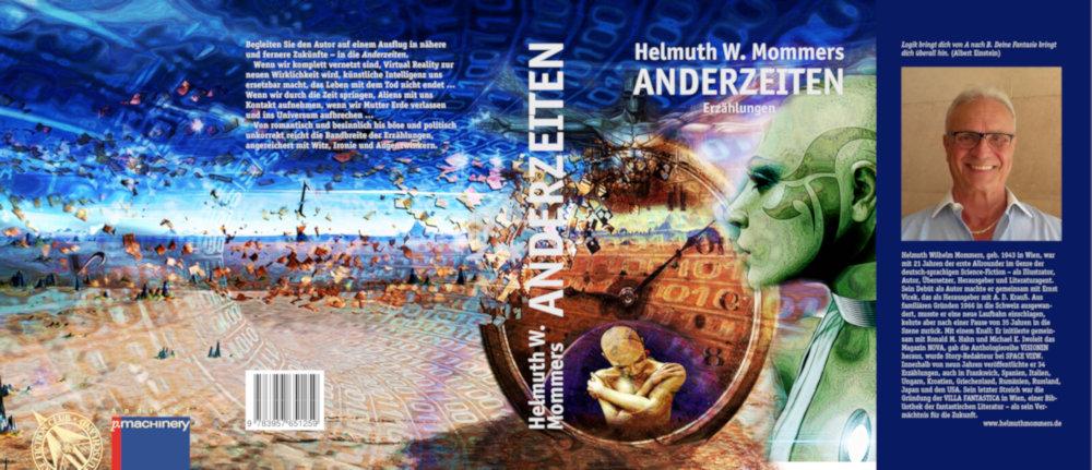 Rundum-Cover Anderzeiten