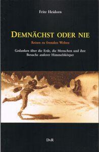 Cover: DvR Verlag: Fritz Heidorn: Demnächst oder nie