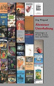 Cover: Jörg Weigand: Abenteuer Unterhaltung