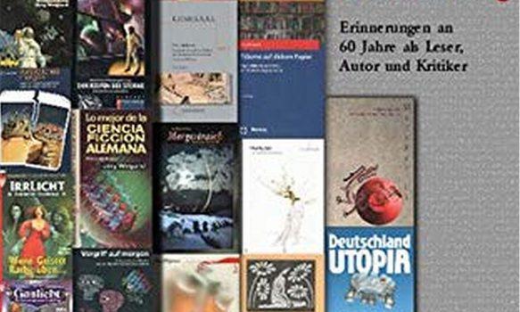 Ausschnitt Cover: Jörg Weigand: Abenteuer Unterhaltung