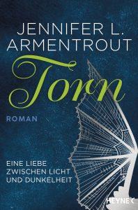 Cover: Jennifer Armentrout: Torn