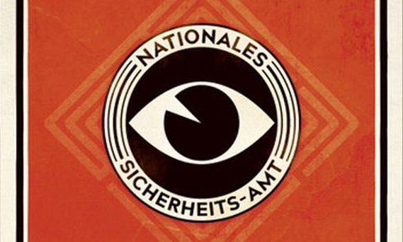 Ausschnitt Cover: Andreas Eschbach: NSA
