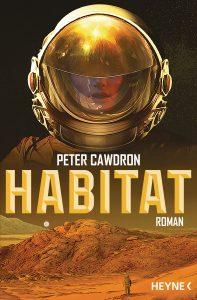Habitat von Peter Cawdron