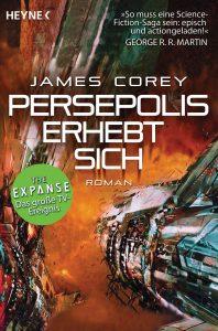 Persepolis erhebt sich von James Corey
