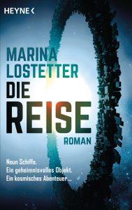 Die Reise von Marina Lostetter