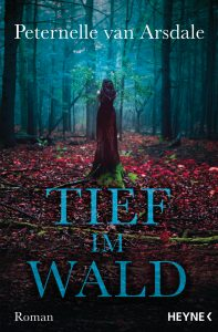 Cover: Tief im Wald