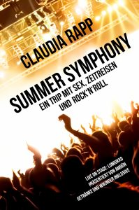 Cover: Summer Symphony