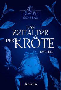 Cover: Das Zeitalter der Kröte