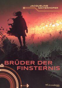 Cover: Brüder der Finsternis