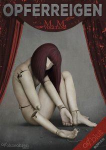 Cover: Opferreigen