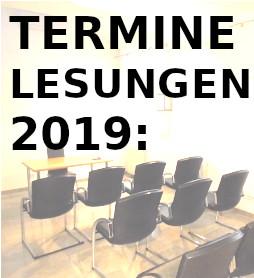 LESUNGEN 2019