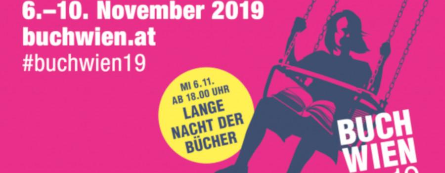 Logo Buch Wien