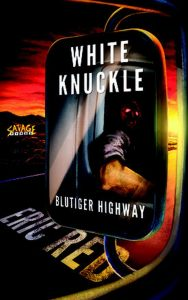 Cover Savage Types: White Knuckle