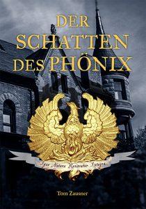 Cover: Der Schatten des Phönix