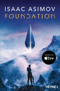Cover: Isaac Asimov: Foundation - Cover TV-Serie