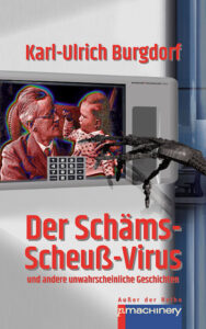 Verlag p.machinery 2021 - eine Cover-Auswahl